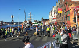 2017 UCI Road World Championship in Bergen|UCI Sykkel-VM i Bergen