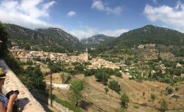 Visiting Valldemossa again