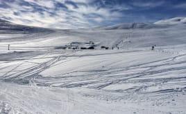 Weekend at Myrkdalen|Skitur i Myrkdalen