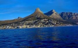 Visiting Cape Town - South Africa|Å besøke Cape Town - Sør-Afrika