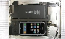 Inside the iPad|På innsiden av iPad