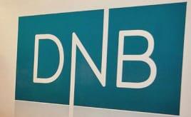 DNBs new 17 million logo|DNBs nye million-logo