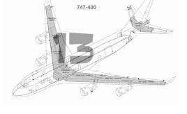 Airline companies skipping row 13|Flyselskaper som skipper rad 13