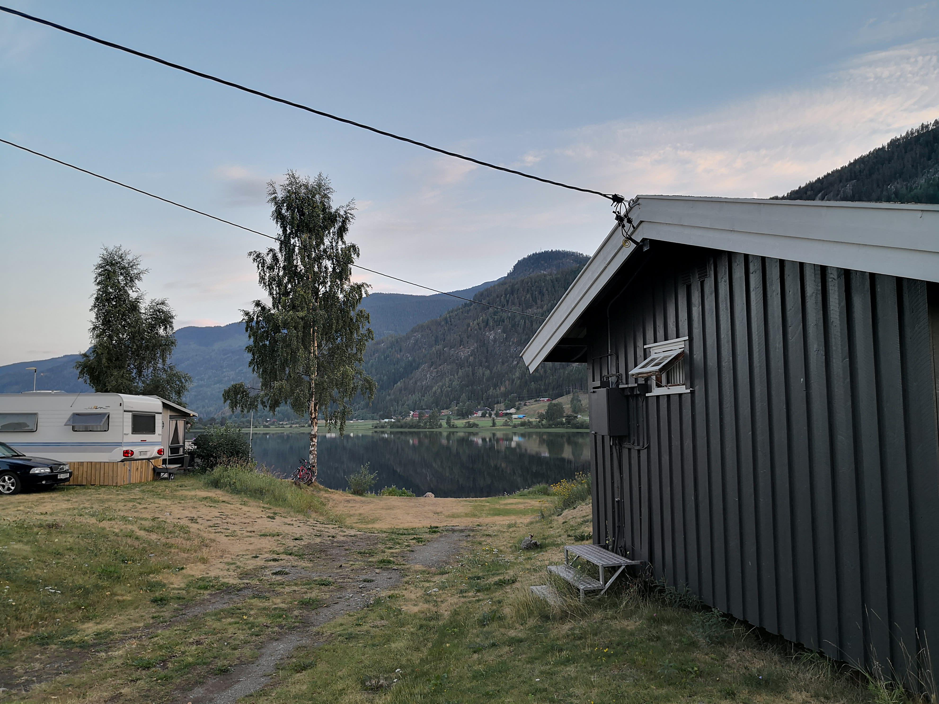 Liodden Camping