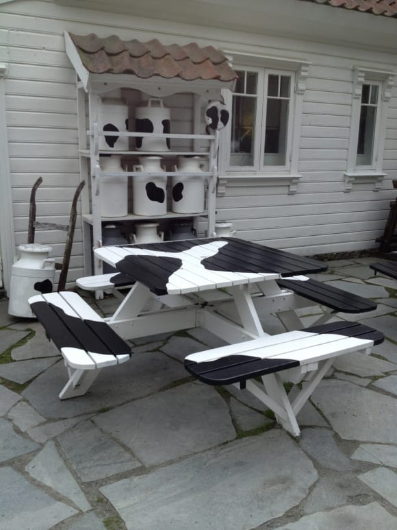cow-bench