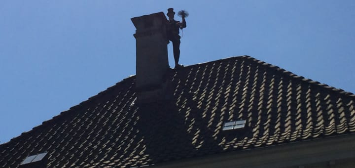 feier - chimney sweep