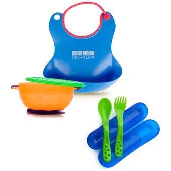 Set de alimentación Baby Innovation