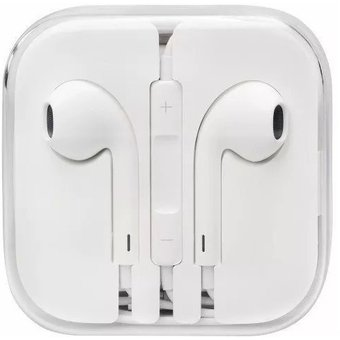 Auriculares Apple Earpods Originales iPad iPhone 4 5 5s 6 6s