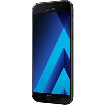 Celular Samsung Galaxy A5 2017 SM-A520 32GB Refabricado - Negro
