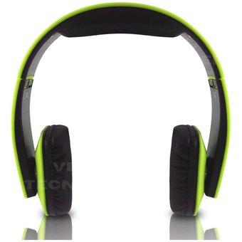 * Auricular Bluetooth Panacom Bl1354 Manos Libres Música *