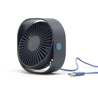 Ventilador de escritorio USB MINI TURBO de GATO STORE