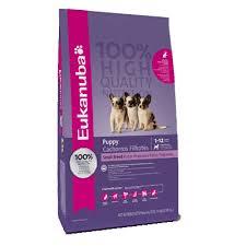 Alimento Eukanuba para perro cachorro de raza mediana sabor mix en bolsa de 15kg