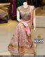 Pink  Net Partywear Bollywood Replica Designer Lehenga