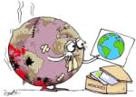 Klímavészhelyzet van! | environmental.effects.cf