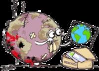 Klímavészhelyzet van!   environmental.effects.cf
