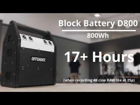 Battery Options