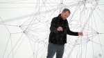 Tomás Saraceno: The Art of Noticing