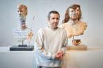 Strangely Satisfying Sculptor David Altmejd