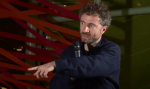 Thomas Heatherwick Dezeen Talks