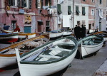 Boccadasse, Italy 1968
