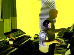Max Cooper - Lockdown AV Session