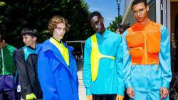 Louis Vuitton Mens Spring Summer 2019