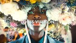 Behind the Scenes at Louis Vuitton's Men's Spring-Summer 2020 Show