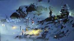 Ian Cheng: A Portal to Infinity