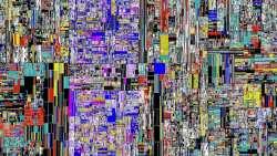 Max Cooper - Transcendental Tree Map