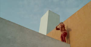 Dancing through the Architecture of Luis Barragan