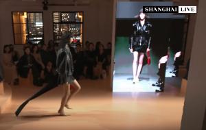 Miuccia Prada and Raf Simons present their first SS22 collection