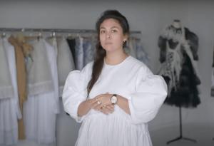 How Simone Rocha's Hometowns Inspire Her Design