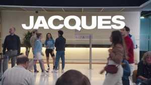 Jacques - Vous