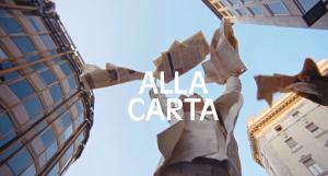 ALLA CARTA I DETOUR I SS21
