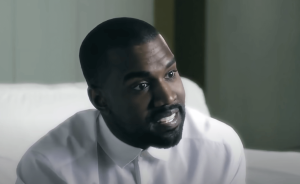 Kanye West on why you should not give a f*ck
