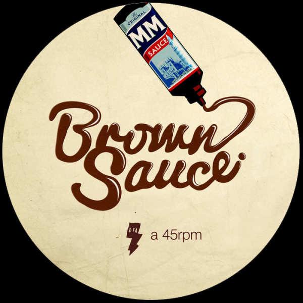 Marcus Marr - Brown Sauce