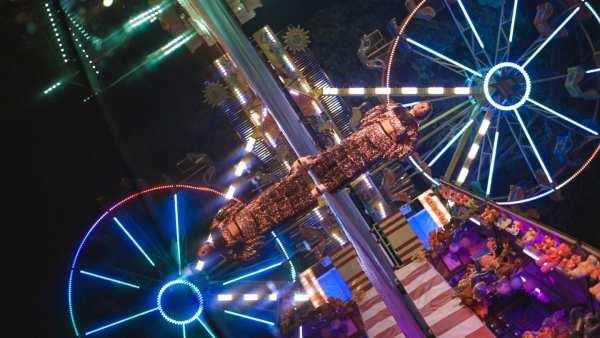 Sylvan Esso - Ferris Wheel