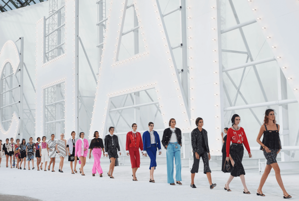 CHANEL Spring-Summer 2021 Show