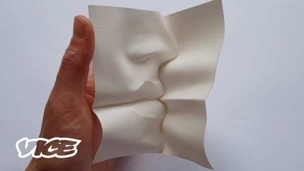 The Unbelievable Practice of Paper Art