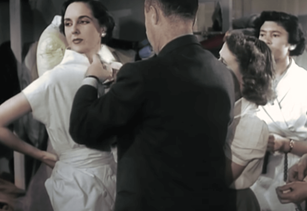 The world of Monsieur Dior in his own words (French)