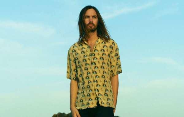 Kevin Parker breaks down Tame Impala's 'The Slow Rush' album