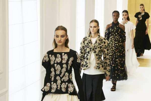 Christian Dior Haute Couture FW 2016/2017