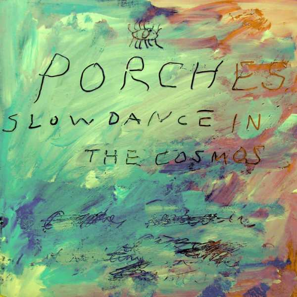 Porches - Underwater