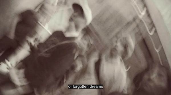 Of Forgotten Dreams