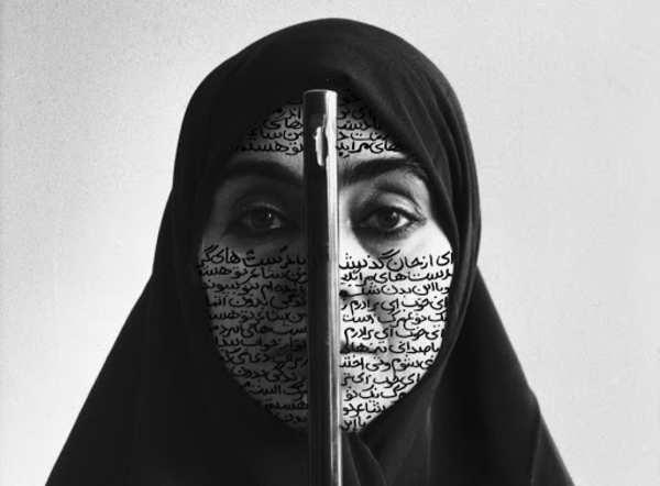 Shirin Neshat - Meet the Artist