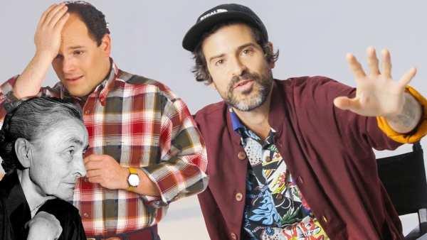 Devendra Banhart Breaks Down His Top 5 Style Heroes