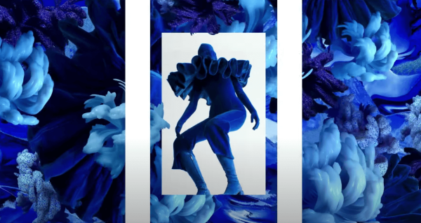 Hidden - SHOWstudio Fashion Film Awards x Harrods