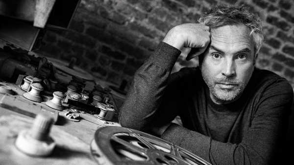 Roma & Gravity's Director Alfonso Cuarón