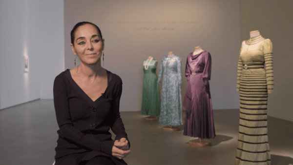 Shirin Neshat: Advice to the Young