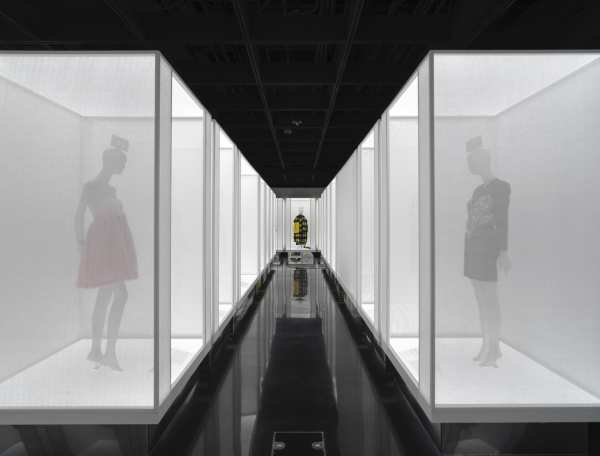 In America: A Lexicon of Fashion with Andrew Bolton